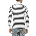 Mens Strips T-Shirt