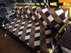 Stainless Steel Sofa Set In Mumbai Maharashtra