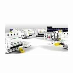 Acti 9 Range For Low Voltage Din Rail System Up To 63 A