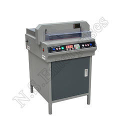 Digital Paper Cutter Machine 450 Vs