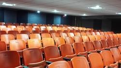 School College Auditorium Chairs