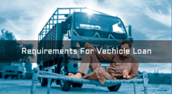 Vehicle Loan Service