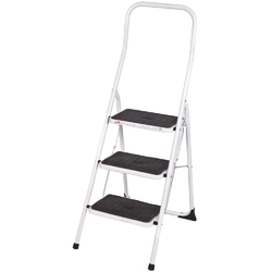 YOUNGMAN 3 Step Stool Ladder