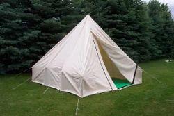 Tent Canvas Fabric