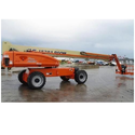 Straight Boom Lift Rental, Capacity: 5 Ton, For Construction Area