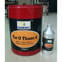 Black Polyurethane Waterproofing Compound