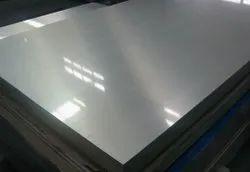 4 Mm Aluminium Plain Sheet