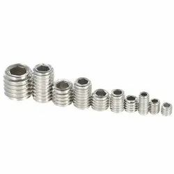 Stainless Steel Wood Insert Nut