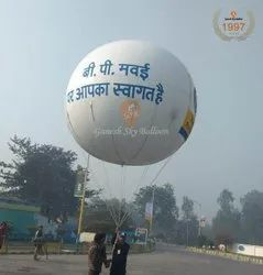 Indian Oil Sky Balloons