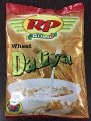 RP Gold Healthy Wheat Daliya