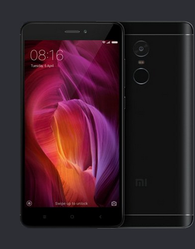 Redmi Note 4, Screen Size: 13.9cm