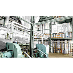 Milk Powder Plant