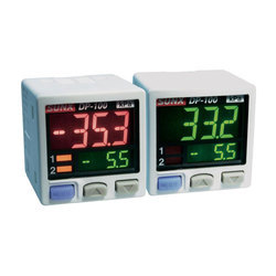 Panasonic Sunx Pressure / Flow Sensors DP-100