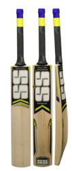 SS Super Power Kashmir Willow Cricket Bats