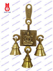 Belt With Bell Shiva Hanging
