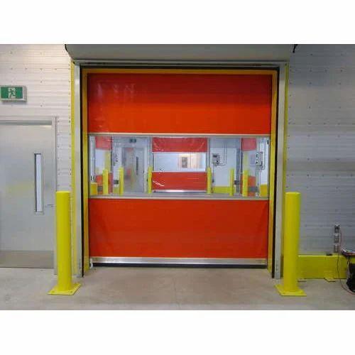 High Speed Door - High Speed Roller Door Manufacturer from