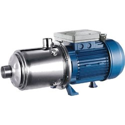 Single Phase Horizontal Multistage Pump
