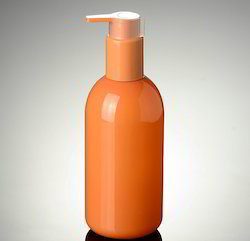 PET Lotion Bottle