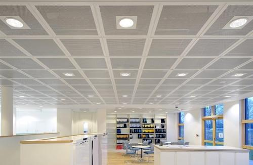 Marvelous Decorative Ceiling Tile For Offices