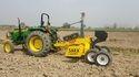 Scrapper Buket , Laser Land Leveller Saralaser, For Agriculture, Size: Normal