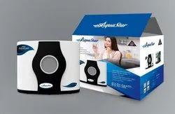 Wall Mountable Electric Aqua Star uv water purifier, 240v