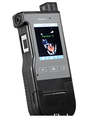 KT6000C Breath Alcohol Analyzer Inbuilt Camera