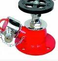 Fire Hydrant Landing Valve