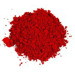 Basic Red 6B