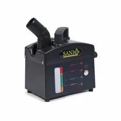 Saniflux Fumigation Machine