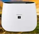 Automatic ABS Plastic Air Purifier