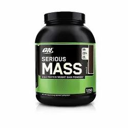 ON Serious Mass Weight Gainer, 2.72 Kg
