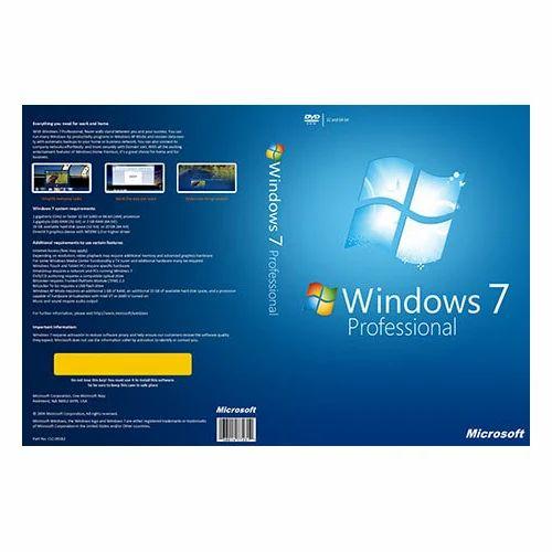 windows 7 32 bit professional microsoft