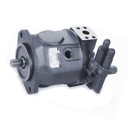 A10VSO 28 DFR Pump