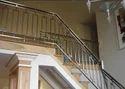 Bar Stainless Steel Railing