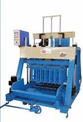 Heavy Duty Cement Block Making Machine