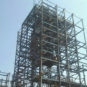 Pre Structural Building Fabrication Work