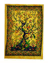 Tree Of Life Wall Hanging Tapestries