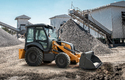 Case Ex Series Only Loader - 76hp86hp/96hp