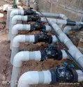 Drip Irrigation Automation