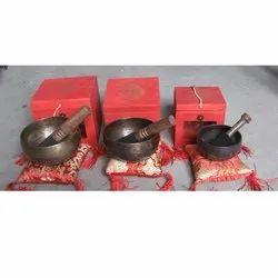 Singing Bowl Gift Box