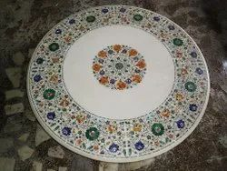 Circular Table Top