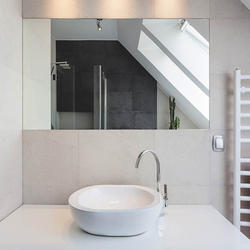 Tranquil Acrylic Solid Surface Solid Surface Wash Basin Counter