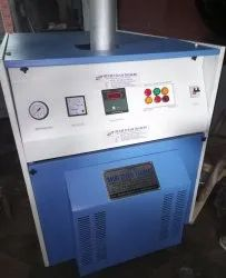 DST Mild Steel Industrial Steam Boilers, Capacity: 0-500 (kg/hr), Oil and Gas Fired