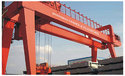Gantry Crane Manufacturer in Colombo