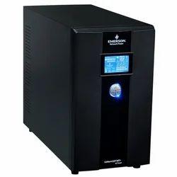 EMERSON Single Phase 1 KVA Online UPS, 380 V