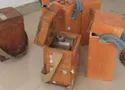 Petrol Pump Accessories Sample Box