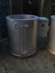 Drum Heater for Chemical industries