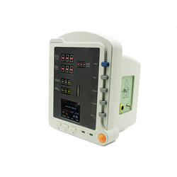 CMS 5100 Dual Para Patient Monitor