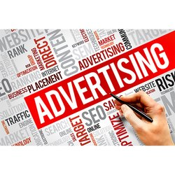 Advertisement Publishing Services