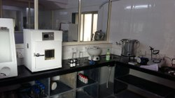 Packaged Drinking Water Plant Laboratory Setup